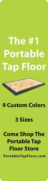 portable tap board